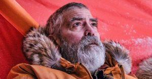 Döbbenetes siker George Clooney új sci-fi filmje!