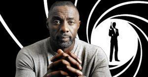 Mégis Idris Elba lehet a következő James Bond