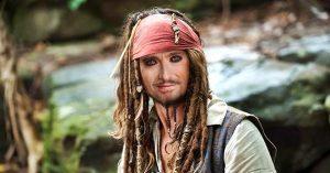 Tudtad, hogy Jack Sparrow szerepét Hugh Jackman-re írták?