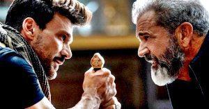 Baromi ütős előzetest kapott Mel Gibson és Frank Grillo időhurkolós filmje!