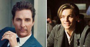 Matthew McConaughey visszautasította minden idők egyik legikonikusabb filmszerepét
