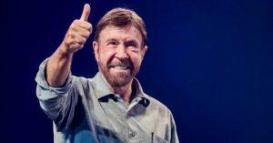 """""""Minden élet számít!"""" - Chuck Norris kiállt az élet védelme mellett"""