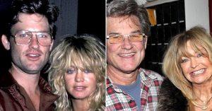 Kurt Russell és Goldie Hawn 38 éve elválaszthatatlanok egymástól