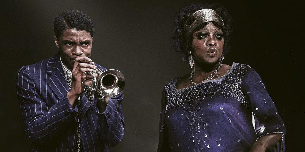 Ma Rainey: A blues nagyasszonya (2020) - Kritika