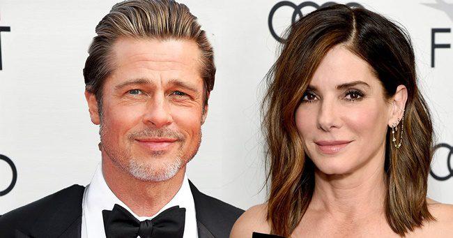 Brad Pitt és Sandra Bullock közös filmmel jelentkezik!