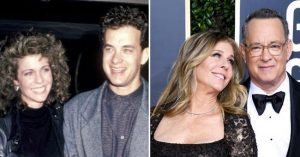 Ő az a nő, akivel Tom Hanks 32 hosszú éve él boldog házasságban