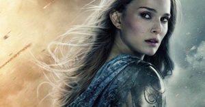 Natalie Portman leszbikus lesz a Thor 4-ben?