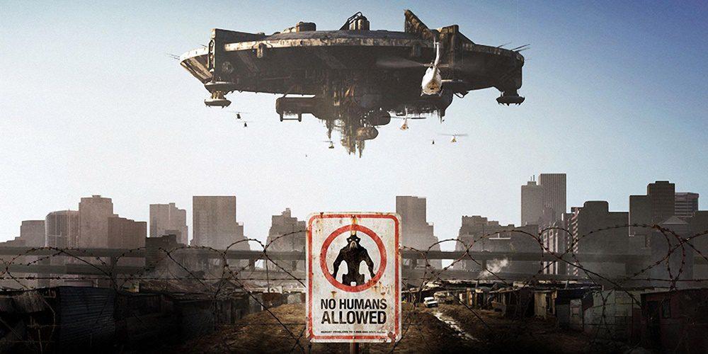 Az eredeti rendezővel jöhet a District 9 folytatása!