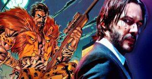 Keanu Reeves visszautasította a Marvel egyik legizgalmasabb karakterét