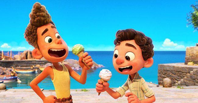 Megérkezett a Pixar új animációs filmjének első előzetese!