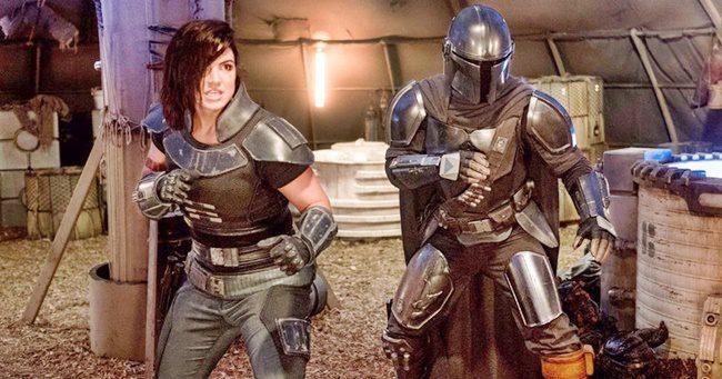 BRÉKING: A Lucasfilm azonnali hatállyal kirúgta a Mandalorian sztárját
