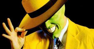 A maszk eredetileg horrornak készült, de jött Jim Carrey és minden megváltozott