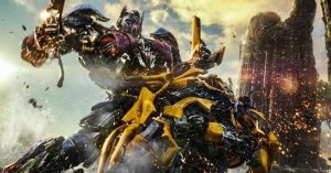 Nagyon izgalmasnak ígérkezik az új Transformers-film