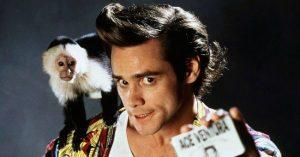 Jim Carrey nélkül jöhet a következő Ace Ventura-film