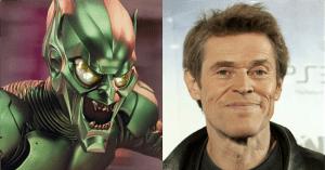 Úgy tűnik Zöld Manó is visszatér a Pókember 3-ba!