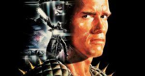 Jöhet egy új Menekülő ember film, ráadásul Arnold Schwarzeneggerrel?