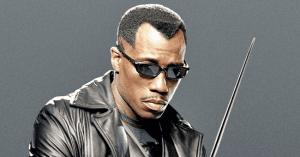 A Marvel új Penge filmjében akár még Wesley Snipes is felbukkanhat