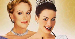 Anne Hathaway visszatérhet kedvenc szerepében: jöhet a Neveletlen hercegnő 3!