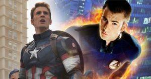 Óriási fordulat: Chris Evans mégis visszatérhet az MCU-ba, de nem Amerika Kapitányként