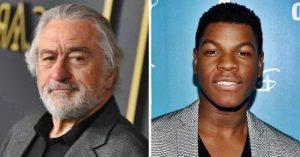 Robert De Niro és a Star Wars filmekből ismert John Boyega is szerepelni fog a Forma 1-ről szóló filmben