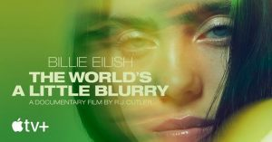 Befutott az előzetese a Billie Eilish-ről szóló dokumentumfilmnek
