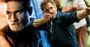 Zack Snyder filmre viszi Arthur király legendáját