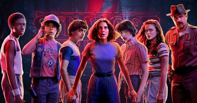 A Stranger Things 4. évada minden eddiginél rémisztőbb lesz