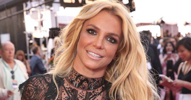 Film készül Britney Spears életéről