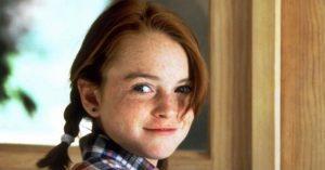 Lindsay Lohan 35 éves korára teljesen felismerhetetlenné vált