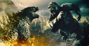 Minden eddiginél ütősebb előzetest kapott a Godzilla vs. Kong!