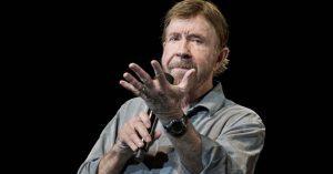Chuck Norris durván beleállt az abortusz elleni vitába