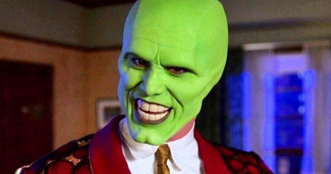 Mégis elkészülhet a Maszk 2, ráadásul Jim Carrey főszereplésével!
