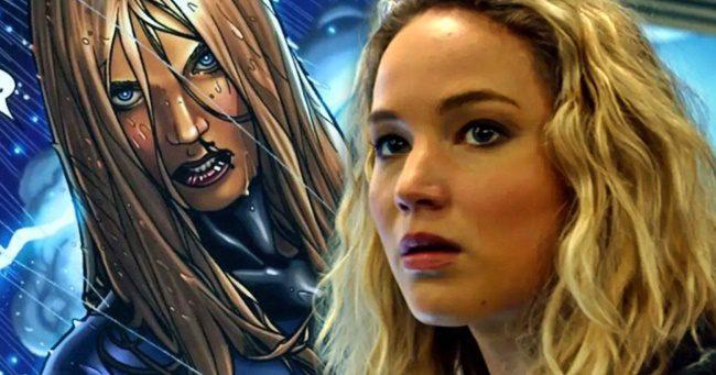 Jennifer Lawrence is csatlakozhat a Marvel moziverzumához!