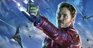 Chris Pratt karaktere biszexuális poliámor lesz A galaxis őrzői 3-ban?
