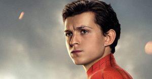 Egy valóságos izomkolosszussá gyúrta magát Tom Holland a Pókember 3 miatt