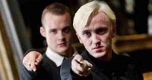 A Harry Potter színésze megerősítette, hogy karaktere a filmben végig meleg volt