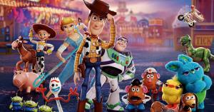 Nektek feltűnt? Direkt elrejtettek egy leszbikus jelenetet a Toy Story 4-ben