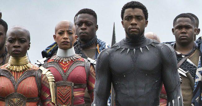 BRÉKING: Élőszereplős Wakanda-sorozatot készít a Disney+