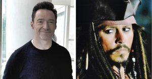 Tudta? Jack Sparrow szerepét eredetileg Hugh Jackman-re írták