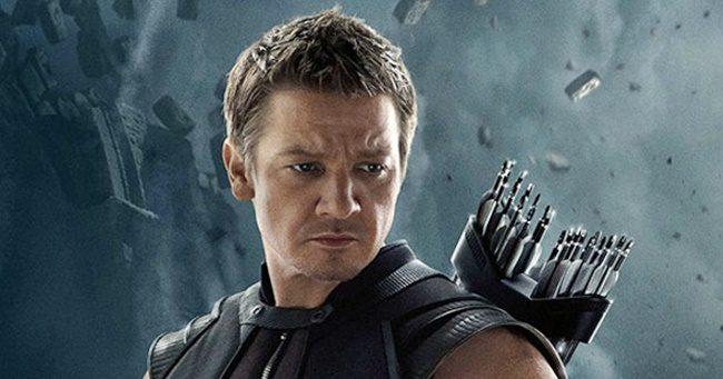 BRÉKING: Jeremy Renner-t kirúghatják a Marveltől!