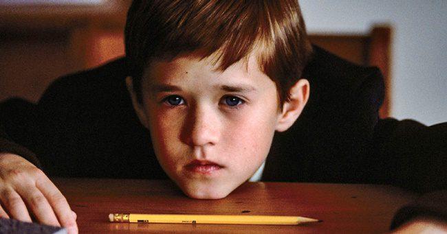 Haley Joel Osment tízéves korában olyan karriert tudhatott magáénak a filmiparban, amelyről a legtöbben csak álmodnak.