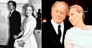 Meryl Streep 41 éve elválaszthatatlanok egymástól férjével