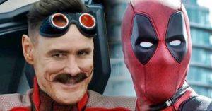 BRÉKING: Jim Carrey lehet a Deadpool 3 főgonosza