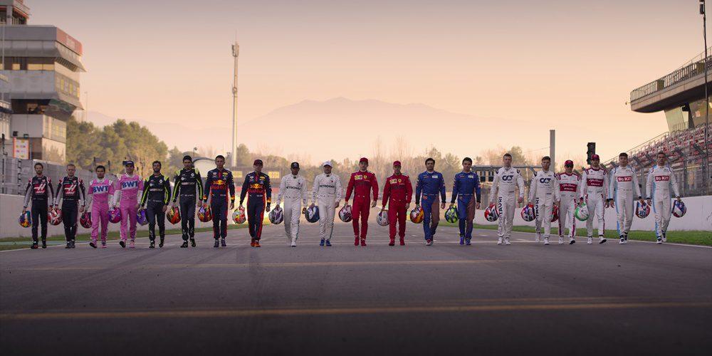 Formula 1: Hajsza a túlélésért - 3. évad (2021) – Kritika