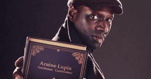 Vadonatúj előzetest kapott a Lupin második évada!
