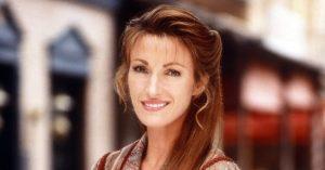 Emlékszel még a Quinn doktornőt alakító Jane Seymourra? 70 évesen is bombaformában van!
