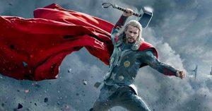 18 érdekesség, amit még te sem tudtál Thorról