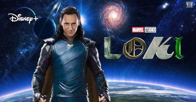 Új premierdátumot kapott a Loki sorozat