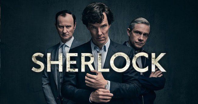 Mégis folytatást kaphat a Benedict Cumberbatch és Martin Freeman féle Sherlock