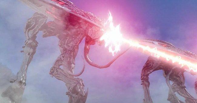 Előzetest kapott az idei év legújabb sci-fije, az Alien Conquest!